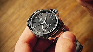 3 Things You Should Know Before You Buy A Grand Seiko   Watchfinder & Co.