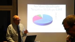 פרופ' עפר מרימסקי חלק 6 – 2017 - אסטרטגיות טיפוליות במחלת הגיסט (GIST)