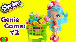 Genie Games 2 Shopkins Which One Matches