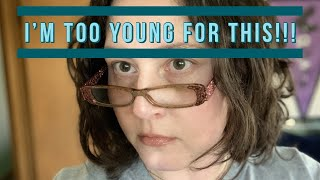 Too young for cataracts • 👀🤓😎🧐 • Cataract surgery options