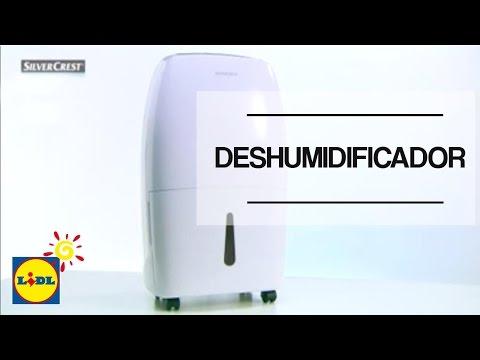 Deshumidificador - Lidl España