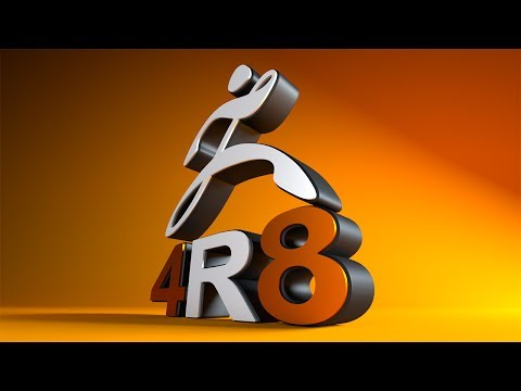 Zbrush 4R8 — polycount