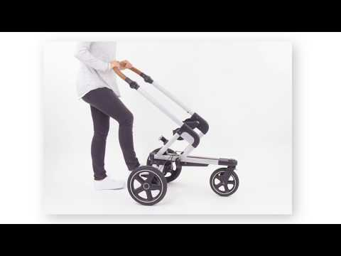 Maxi-Cosi l Nova pushchair l How to assemble