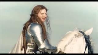 Discours De La Reine Elizabeth - Extrait Film Elizabeth L'âge D'or