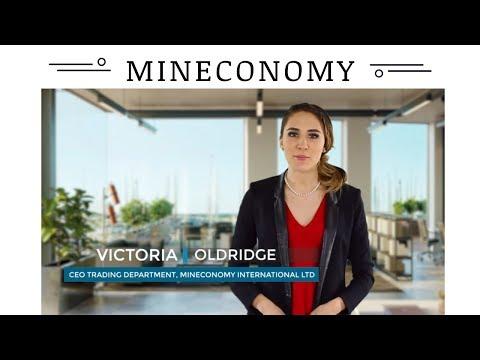 Mineconomy.io отзывы 2018,  mmgp, обзор, баунти, HYIP, Mineconomy presentation