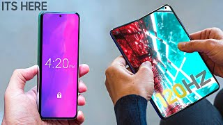 Samsung Galaxy Fold 2 - POWER IS HERE!