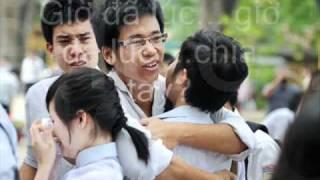 """Ca khúc """"Tung Cánh"""" - Ngô Tự Lập - Thùy Chi"""