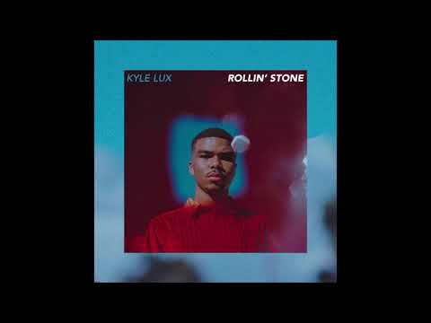 Kyle Lux Rollin' Stone
