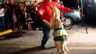 TGIF   Let's Dance
