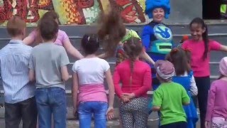 Детский праздник Фиксики Детские аниматоры Фиксики на день рождения ребенка