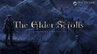 🔴 THE ELDER SCROLLS ONLINE #1 | ПУТЬ ВОЙНА  | МАКС С ВЕБКОЙ