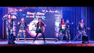 Jumme Ki Raat | Dhating Naach | Dil Kare Chu Che | Dance Performance | Step2Step Dance Studio