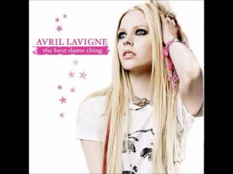 Avril Lavigne - Hot (Official Instrumental)