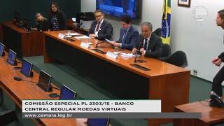 Moedas virtuais - Audiência pública e votação de requerimentos - None
