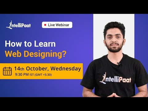How to Learn Web Designing | Learning Web Design ... - YouTube