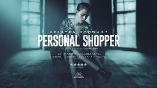 Personal Shopper,私人採購,電影預告中文字幕
