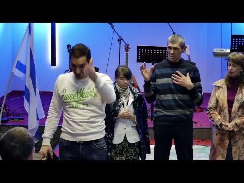 Разрушение колдовства и вход в славу Бога, через молитву брани