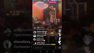 Ани Лорак - Оранжевые сны Vegas City Hall 14 06 2017