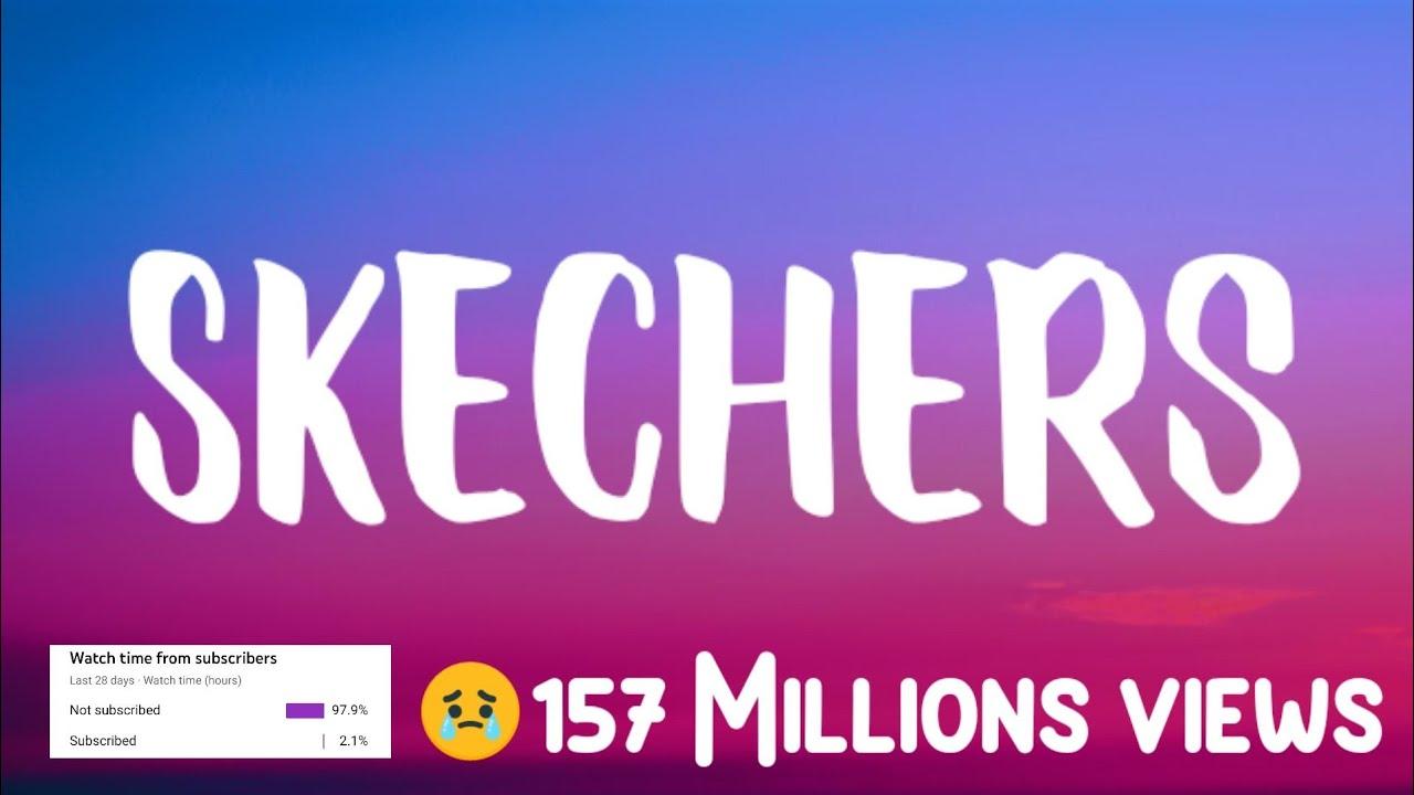 Light up light up Skechers lyrics