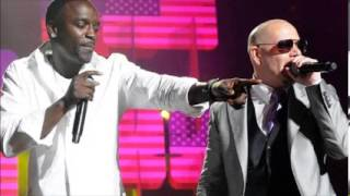 Akon Feat. Pitbull - That Na Na (Remix) (New Song 2013)