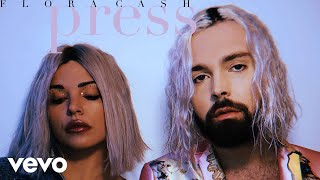 Flora Cash   I Wasted You (Audio)