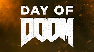 Day of Doom – March 29th