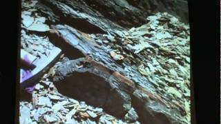 Geology of the Marcellus Shale (1 of 2)