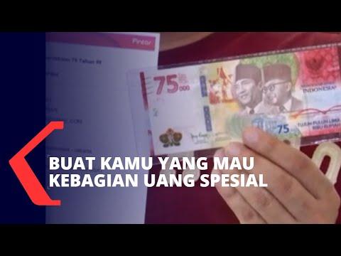 memperluas akses uang spesial kemerdekaan ke bank