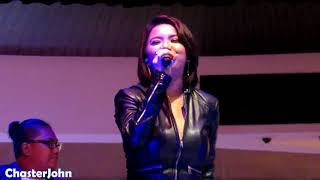 Alyssa Quijano -  I Love You Always Forever At City Of Dreams