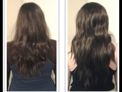 Vitaminas prenatales/tomadas/ para el crecimiento  del cabello/1'parte