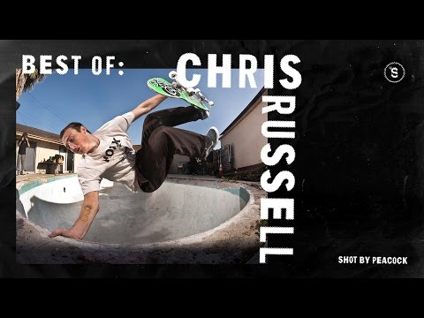 Chris Russell - Best Of
