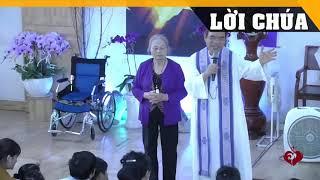 Cười Bể Bụng Với Cụ Bà 72 Tuổi 62 Năm Bỏ Chúa - Cha Long | Lời Chúa Mỗi Ngày
