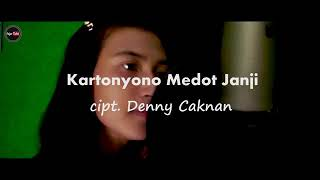 Download lagu Kartonyono Medot Janji Anissa Salma Mp3
