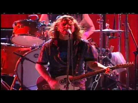 Pearl Jam - MFC (Live in Argentina 2005) HD