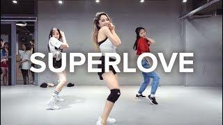 Superlove - Tinashe / Isabelle Choreography