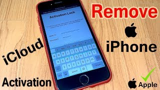 how to Bypass activation Lock removal || end of year 2019 best method New iOS 13.3