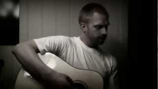 Josh Thompson - I Wont Go Crazy (cover)