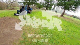 Tree Dance 2020 | Raw + Uncut | DJI FPV Freestyle