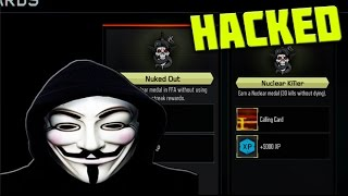 a CALL OF DUTY SCAMMER… *Fair Warning*