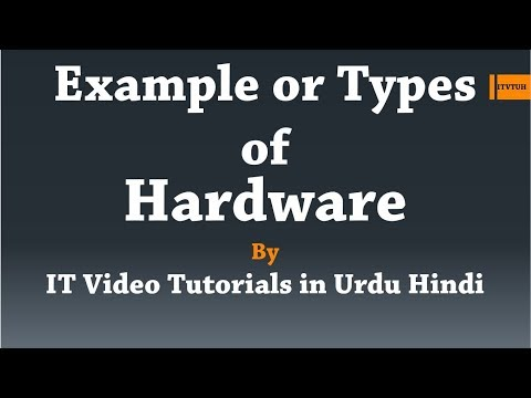 mp4 Hardware Software Examples, download Hardware Software Examples video klip Hardware Software Examples