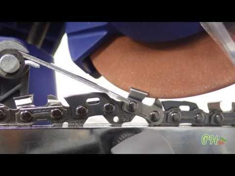 Afilador para cadenas GG-CS 85 E Einhell