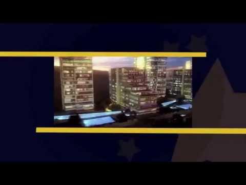 Avrupa Konutları Kale Videosu