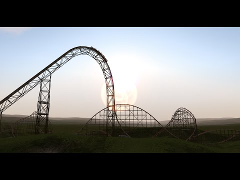 Steam Community :: NoLimits 2 Roller Coaster Simulation