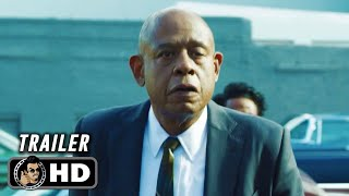 GODFATHER OF HARLEM Season 2 Official Trailer (HD) Forest Whitaker by Joblo TV Trailers
