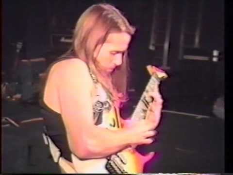 Rusty Cooley - Guitar Contest In '95 Mp3