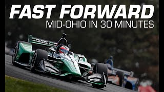 FAST FORWARD: 2019 Honda Indy 200