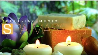 Музыка Для Массажа - Спа - Музыка Для Медитации Spa And Massage Music, Meditation Music