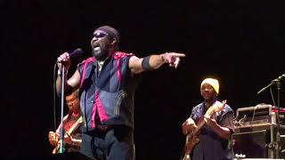 Toots and the Maytals - True Love Is Hard To Find - Tobin Center - San Antonio, TX - May 2, 2018