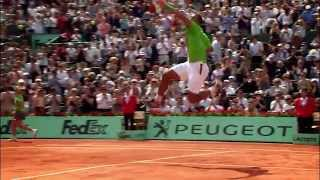 preview picture of video 'Join the Tennis French Open 2015 - Roland Garros with Faltin Travel'