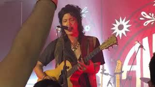 Matajiwa   Semesta [featuring Bonita] (Live At Rossi Musik 27032019)